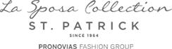 La Sposa Collection St.Patrick
