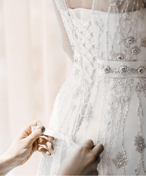 Abiti Misura Rimini | Il Sogno della Sposa